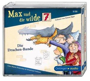 Max Und Die Wilde 7-Das SCHW