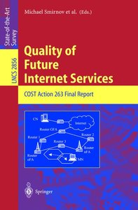 Quality of Future Internet Services