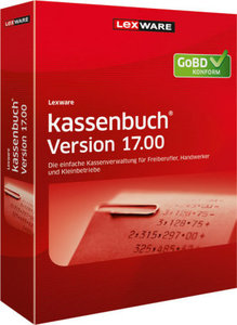 Lexware Kassenbuch 2017 Version 16.00