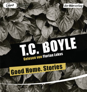 Good Home. Stories, 1 Teile, MP3-CD