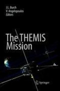 The THEMIS Mission