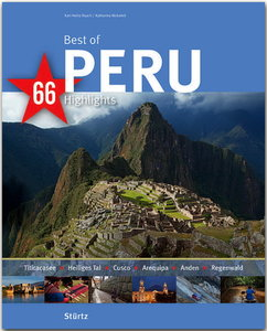 Best of Peru - 66 Highlights