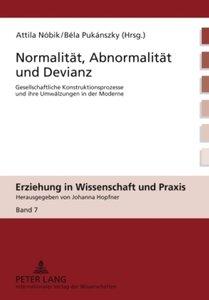 Normalität, Abnormalität und Devianz