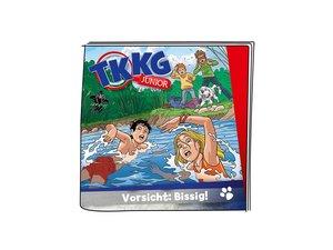 01-0182 Tonie-TKKG Junior - Folge 2 - Vorsicht: Bissig!