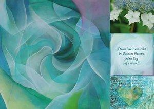 Zeitfenster (Posterbuch DIN A3 quer)