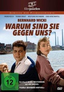 Warum sind sie gegen uns?, 1 DVD