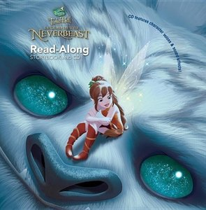 Legend of the NeverBeast. Read-Along Storybook & CD