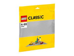 LEGO Classic 10701 - Graue Grundplatte
