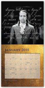 Hamilton: An American Musical - Ein amerikanisches Musical 2018