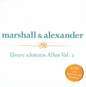 Unsere Schönsten Alben Vol.1
