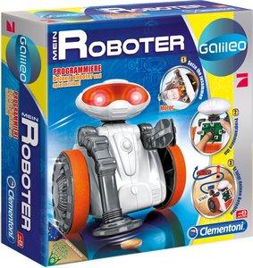 Clementoni Galileo Mein Roboter
