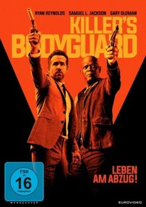 Killer\'s Bodyguard