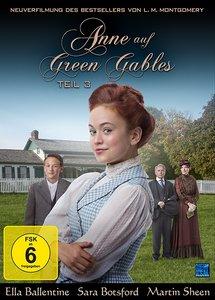 Anne auf Green Gables. Tl.3, 1 DVD