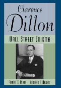 Clarence Dillon
