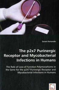 The p2x7 Purinergic Receptor and Mycobacterial Infections in Hum