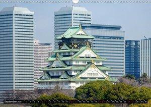 Japan - Zwischen Mystik und Moderne (Wandkalender 2020 DIN A3 qu
