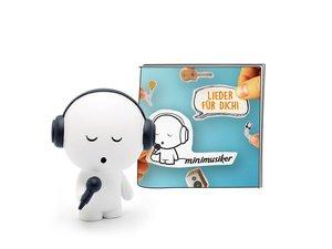 10000146 - Tonies - Minimusiker - Lieder für mich