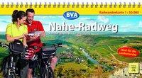 Nahe-Radweg 1 : 50 000 - zum Schließen ins Bild klicken
