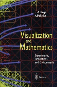 Visualization and Mathematics