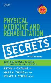 Physical Medicine and Rehabilitation Secrets - zum Schließen ins Bild klicken