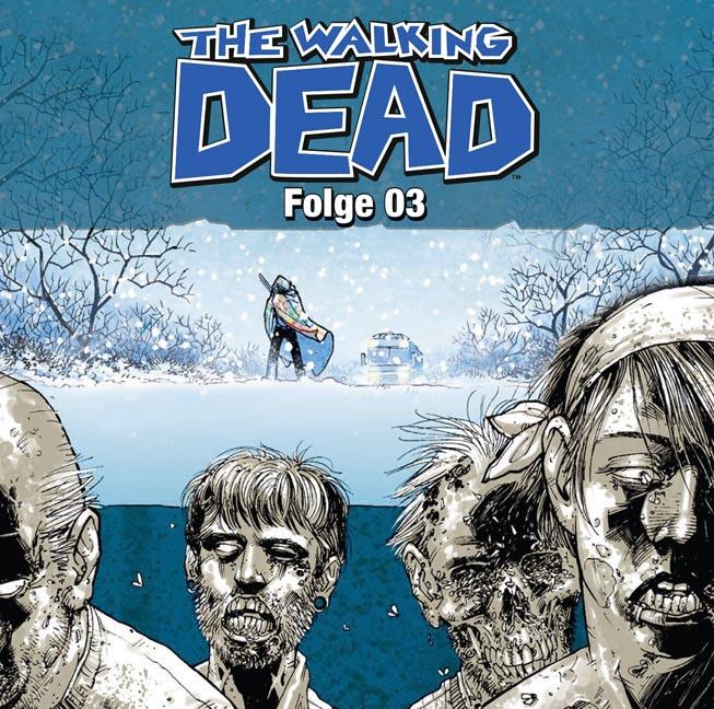 The Walking Dead - zum Schließen ins Bild klicken