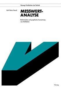 Meßwert-Analyse