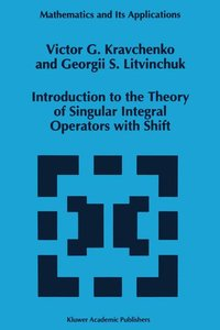 Introduction to the Theory of Singular Integral Operators with S