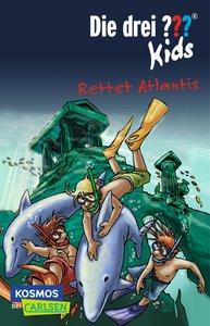 Die drei ??? Kids: Rettet Atlantis