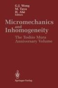 Micromechanics and Inhomogeneity