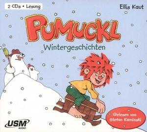 Pumuckl Wintergeschichten (2 Audio-CDs)