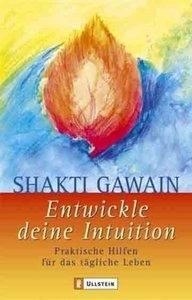 Entwickle deine Intuition