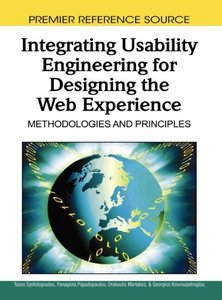 Integrating Usability Engineering for Designing the Web Experien