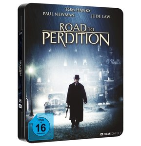 Road To Perdition (Blu-ray) (Steel Edition)