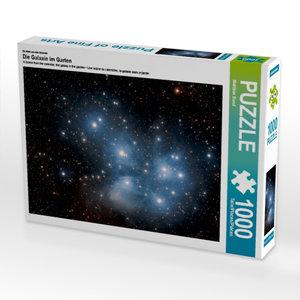 Ein Motiv aus dem Kalender Die Galaxie im Garten 1000 Teile Puzz