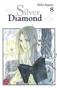 Silver Diamond 08