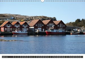 Norwegen - Fylke Rogaland