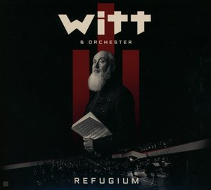 Refugium (Digipak CD)