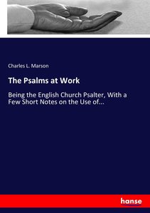 The Psalms at Work