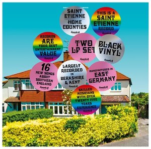 Home Counties (2LP+MP3)