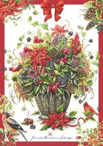 Jumbo Spiele - Generische Puzzle, Winter Bouquet