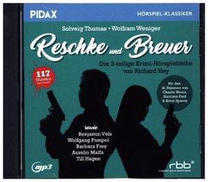 Reschke und Breuer
