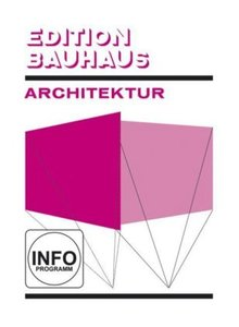 edition bauhaus - architektur