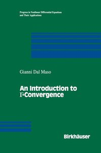 An Introduction to G-Convergence