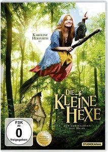 Die kleine Hexe - Realfilm