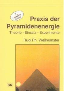 Praxis der Pyramidenenergie