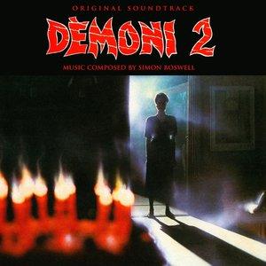 Demoni 2 (Red Vinyl+Poster)