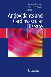 Antioxidants and Cardiovascular Disease