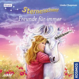 Sternenschweif Folge 38: Freunde für immer (Audio-CD)