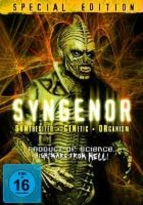 Syngenor: Synthesized Genetic Organism (Special Edition)