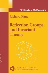 Reflection Groups and Invariant Theory